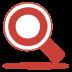 ícone de busca e pesquisa